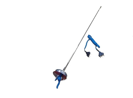Electric Epee SET 2 pieces