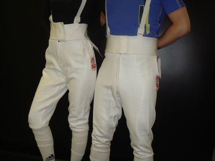 fencing pants knickers nfa estore